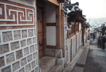 NISEOULSEARCHING: BUKCHON HANOK VILLAGE (북촌한옥마을)
