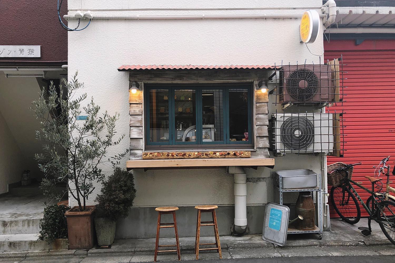 TOKYO JOURNAL: HAPPY PUDDING MAHAKALA @ NAKAMEGURO